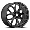 TSW Ashford Alloy Wheels High Gloss Gunmetal w/Gloss Black Face