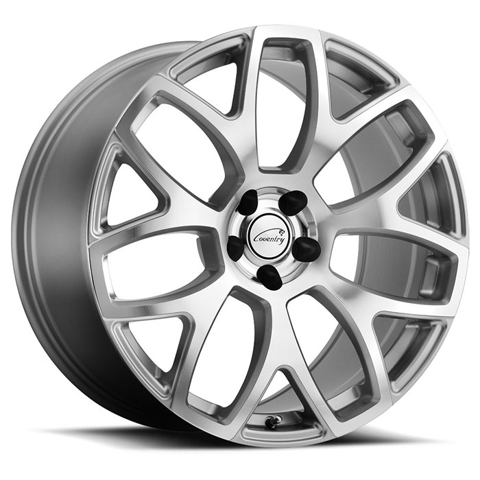 Ashford Jaguar Rims by Coventry