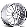 TSW Whitley Alloy Wheels Chrome