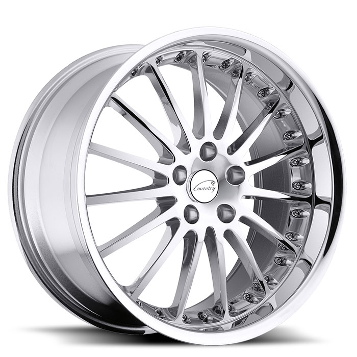 Whitley Aftermarket Rims by Petrol