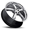 Custom Alloy Wheels - the TSW Jarama