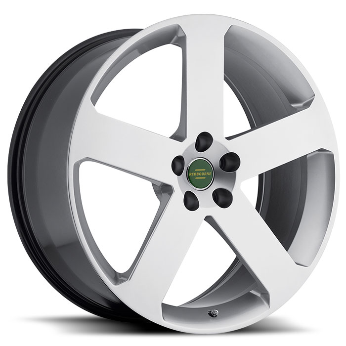 Nottingham Range Rover Rims by Redbourne