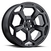 TSW Bashford Alloy Wheels Matte Black