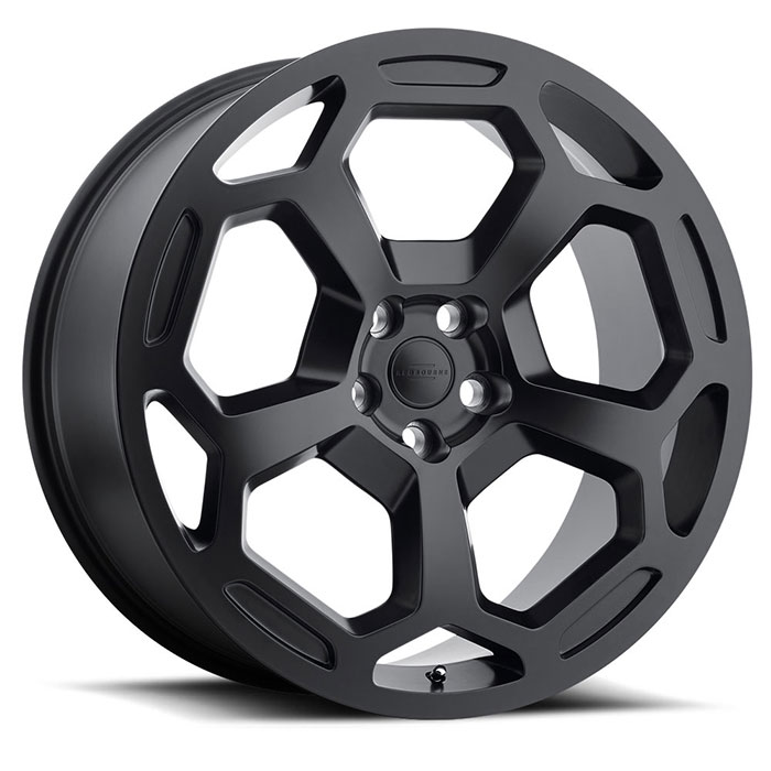 Redbourne wheels and rims |Bashford