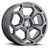 TSW Bashford Alloy Wheels Matte Gunmetal