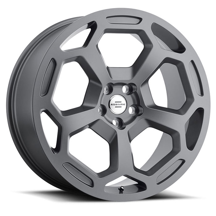 Bashford Range Rover Rims by Redbourne