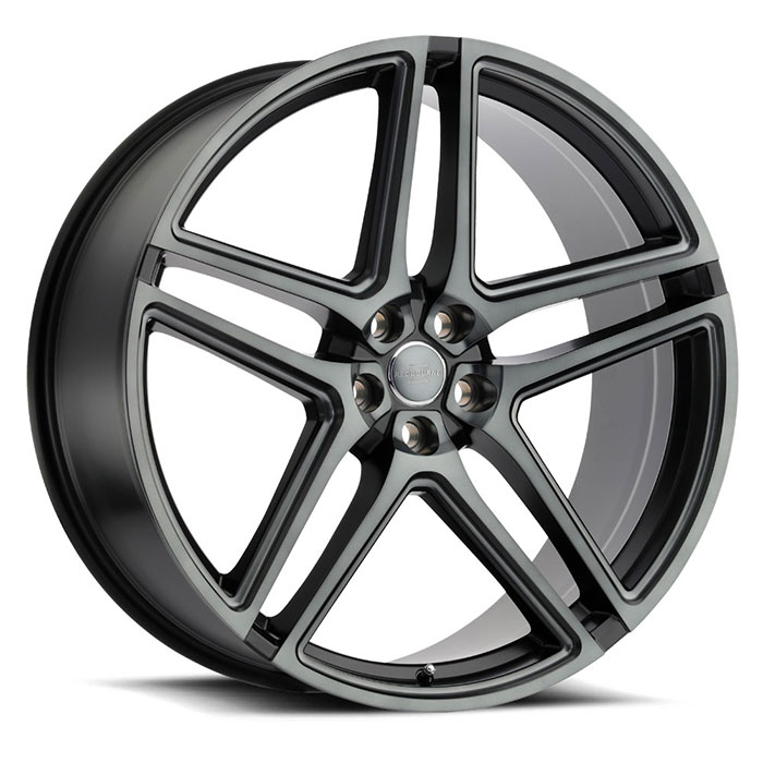 Crown Range Rover Rims by Redbourne