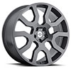 TSW Hercules Alloy Wheels Gloss Gunmetal