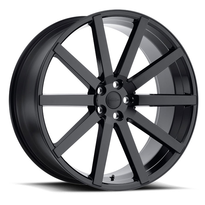Redbourne wheels and rims |Kensington