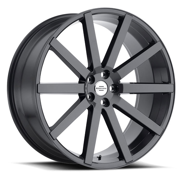Kensington Range Rover Rims by Redbourne