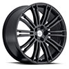 TSW Manor Alloy Wheels Gloss Black