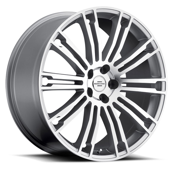 Manor Range Rover Rims by Redbourne