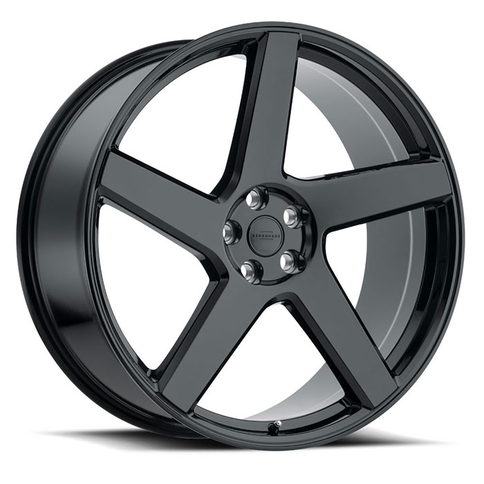 Mayfair Range Rover Rims by Redbourne