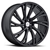 TSW Noble Alloy Wheels Matte Black