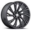 TSW Noble Alloy Wheels Matte Gunmetal