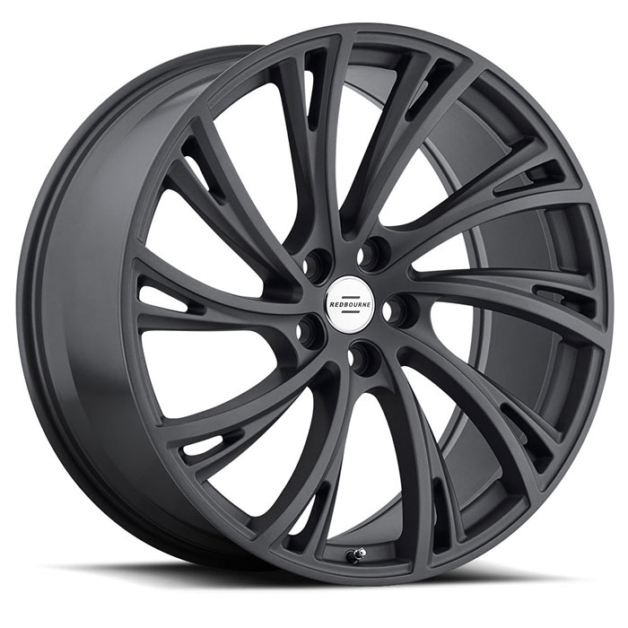 Noble Range Rover Rims by Redbourne