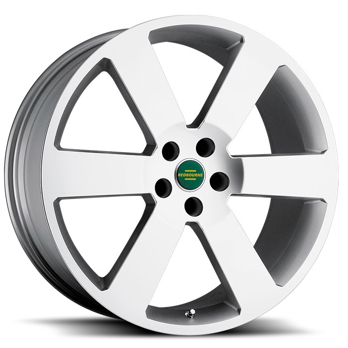 Redbourne wheels and rims |Saxon