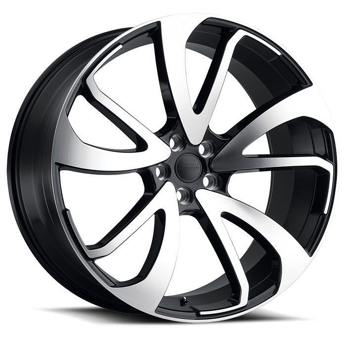 Redbourne wheels and rims |Vincent
