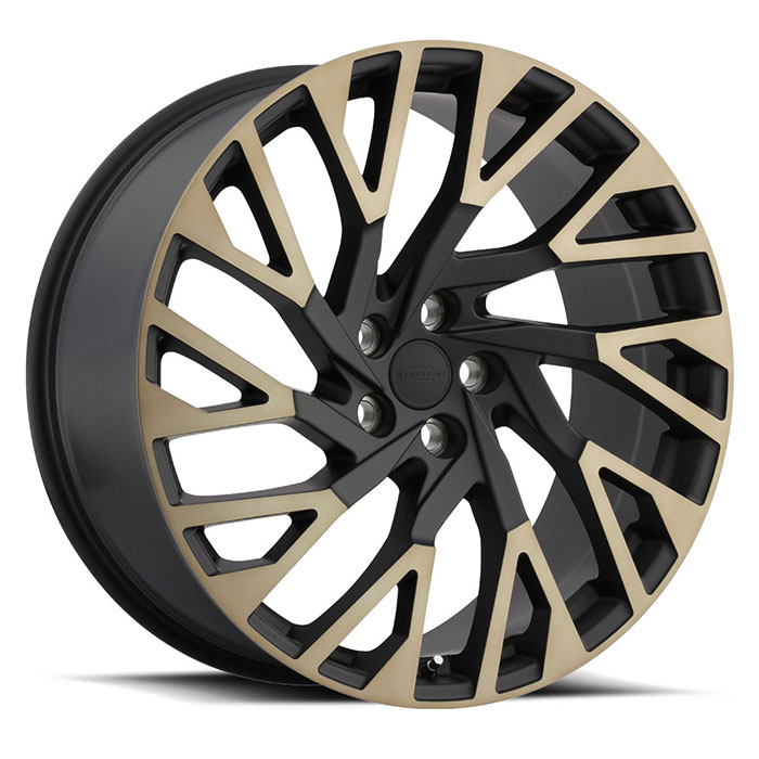 Westminster Range Rover Rims by Redbourne