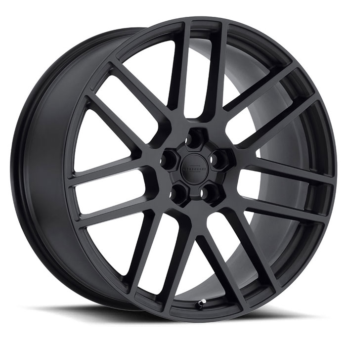 Redbourne wheels and rims |Windsor