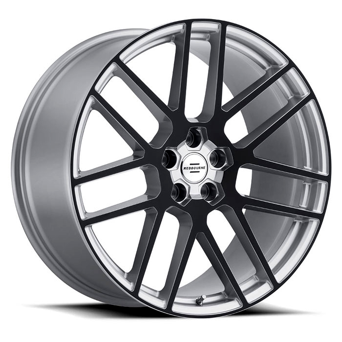 Windsor Range Rover Rims by Redbourne