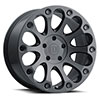 TSW Impact Alloy Wheels Matte Black