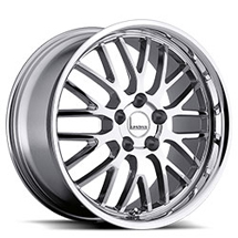 Kya Chrome Lexus Wheels