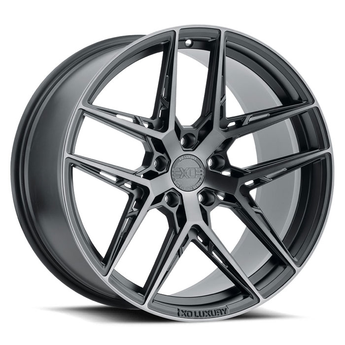 Cairo Aftermarket Rims by XO Luxury