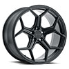 TSW Helsinki Alloy Wheels Matte Black