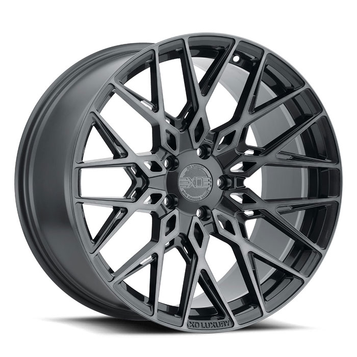 Phoenix Aftermarket Wheels by XO Luxury