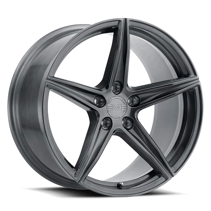 Auckland Aftermarket Rims by XO Luxury