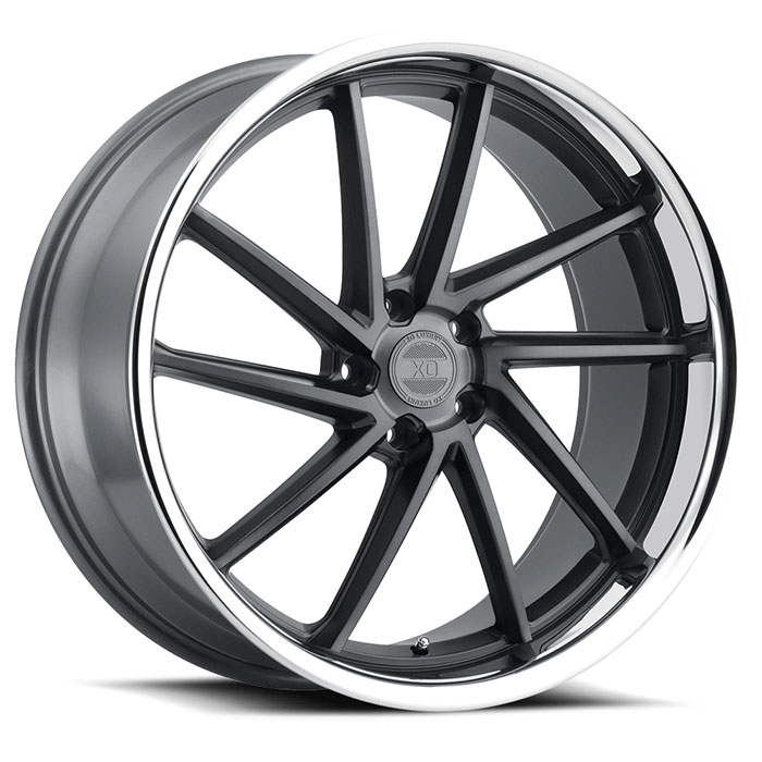 Florence Aftermarket Rims by XO Luxury