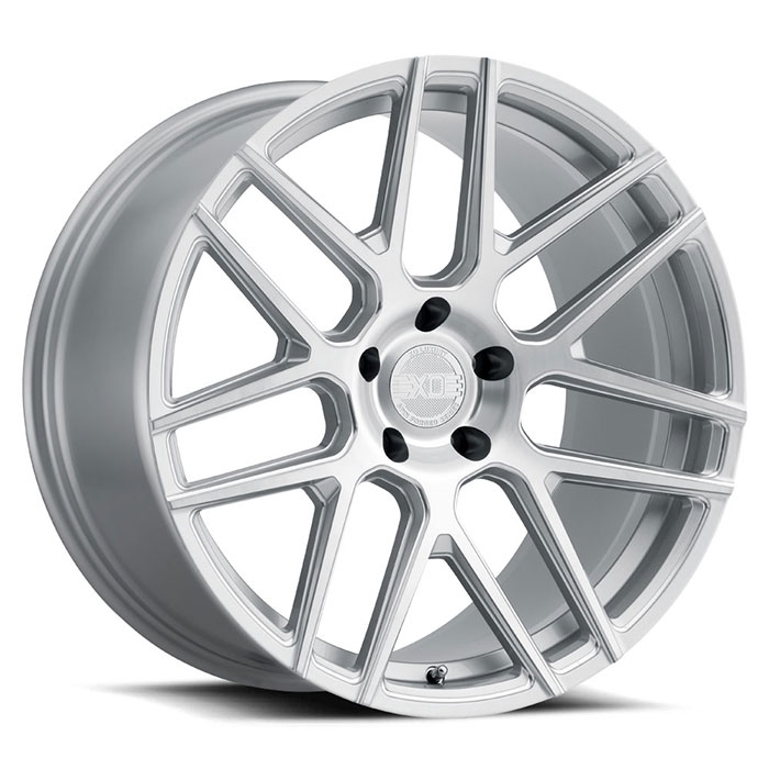 Moscow Aftermarket Rims by XO Luxury