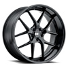 TSW Athens Alloy Wheels Gloss Black