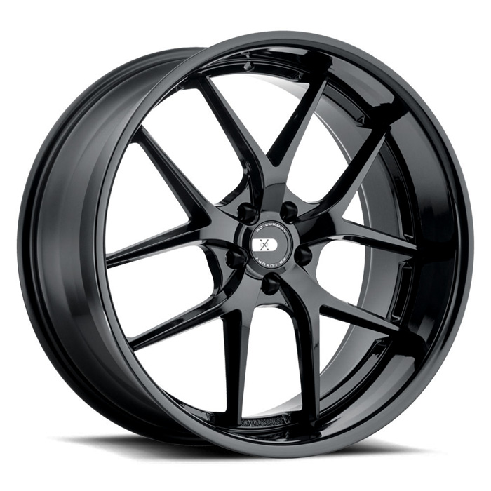 Athens Aftermarket Rims by XO Luxury
