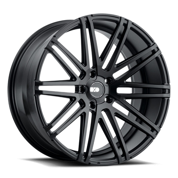 Milan Aftermarket Rims by XO Luxury