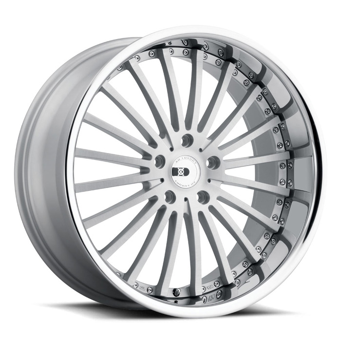 New York Aftermarket Wheels by XO Luxury