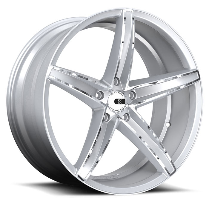 St Thomas Aftermarket Rims by XO Luxury