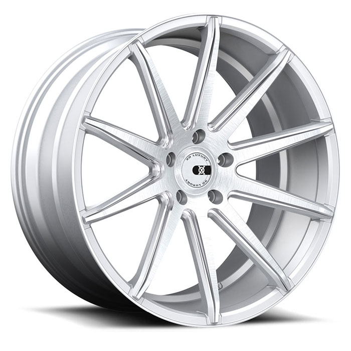 Sydney Aftermarket Rims by XO Luxury