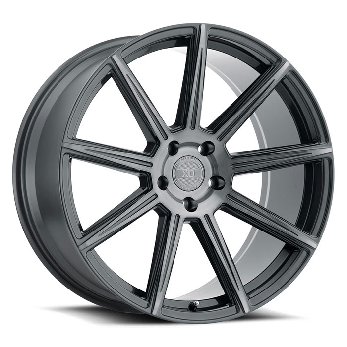 Vegas Aftermarket Rims by XO Luxury