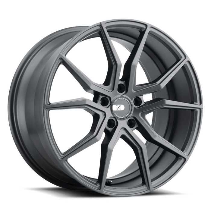 Verona Aftermarket Rims by XO Luxury