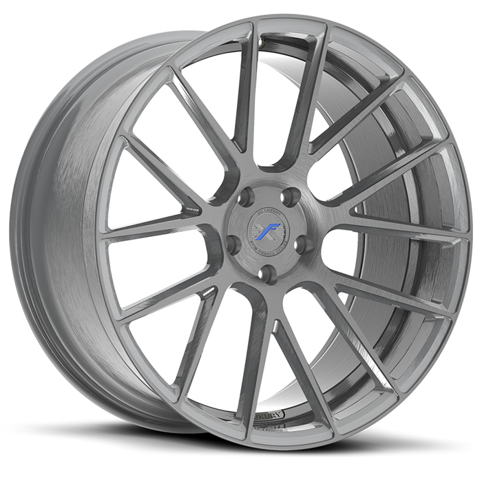 XF1 Aftermarket Rims by XO Luxury