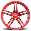 XF2 Ruby (Brushed Red)