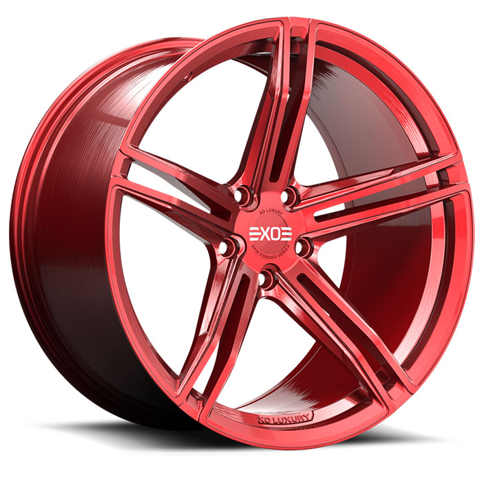 XO Luxury wheels and rims |XF2