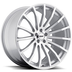 Custom Alloy Wheels � the TSW Mallory 5