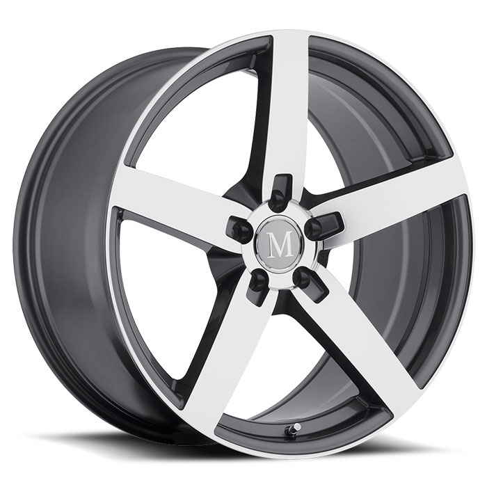 Arrow Alloy Wheels by TSW