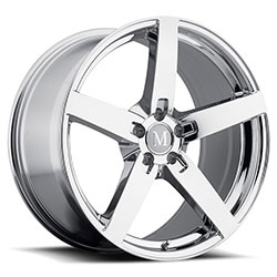 Mandrus wheels and rims |Arrow