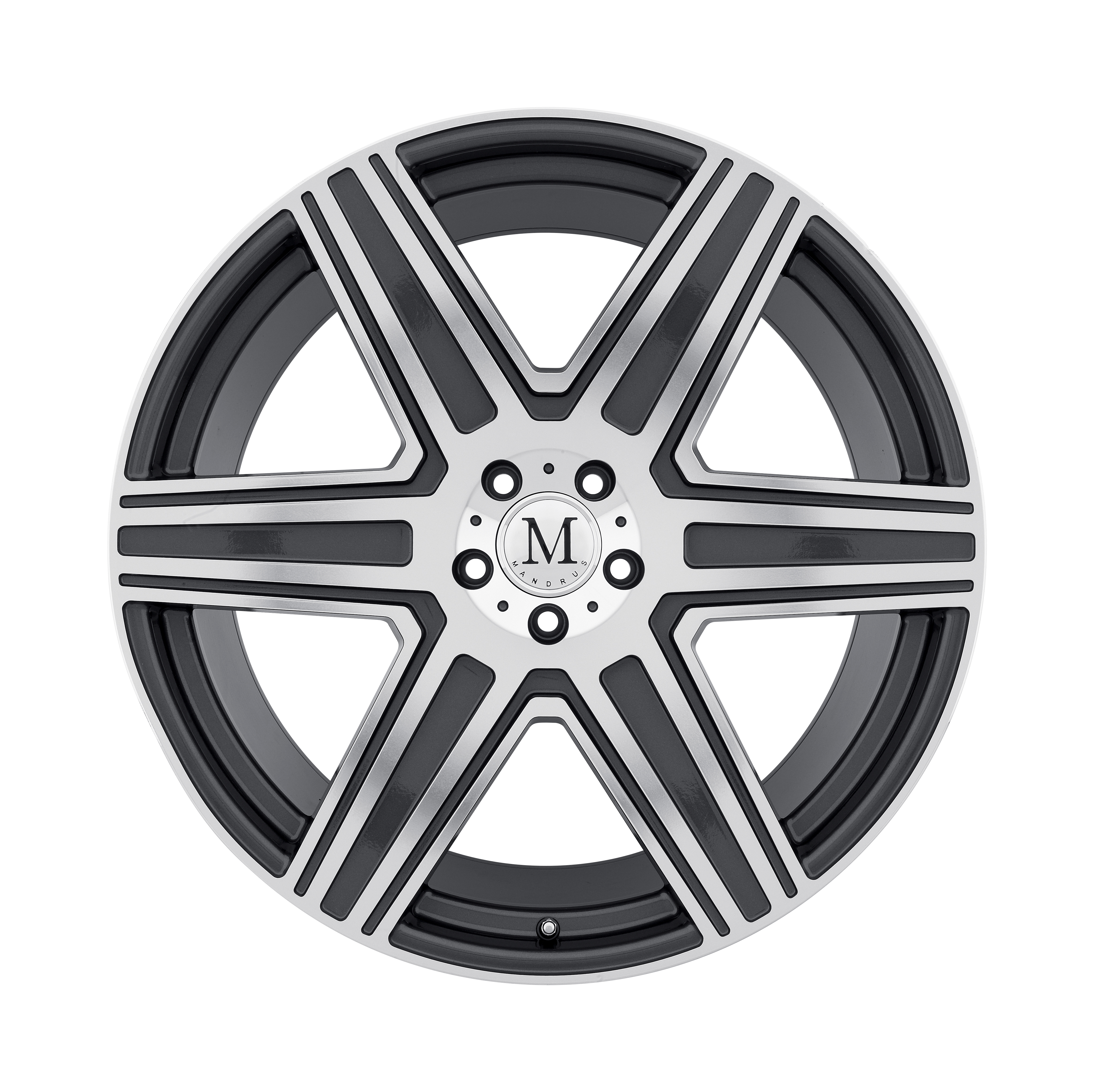 Atlas Mercedes Benz Wheels by Mandrus