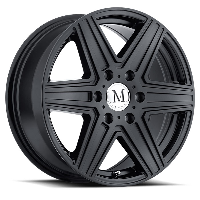 Mandrus wheels and rims |Atlas 6