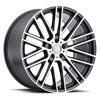 TSW Masche Alloy Wheels Gloss Gunmetal w/ Mirror Face
